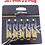Thumbnail: Tattu 220mAh 3.7V 45C 1S1P HV Lipo Battery Pack with JST-PHR 2.0 plug (5pcs)