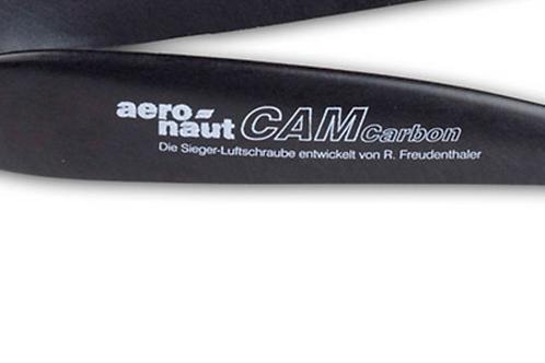 Aeronaut CAM 10x6 Folding Prop