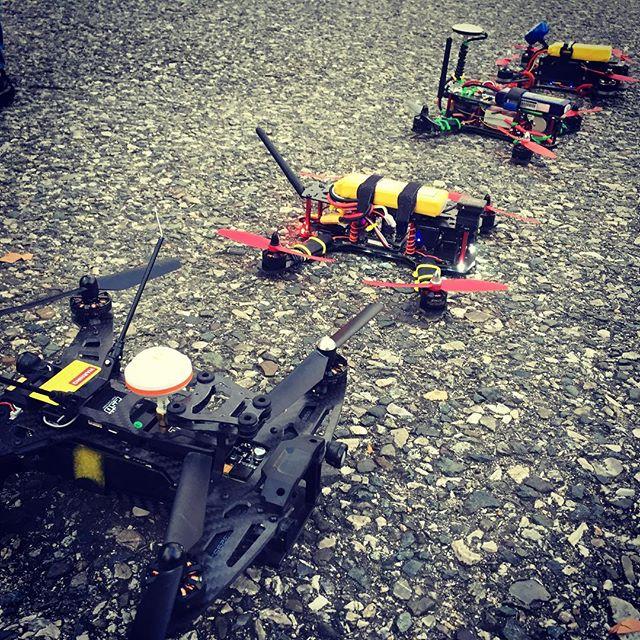Ready #walkera #runner #Drone #drone #dronefly #drones #droneracing #dronestagram #fpvracing #quadco