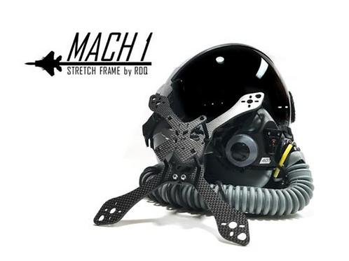 "MACH 1 Stretch X Frame - 5"" Multifp spec Class Racer 8mm"
