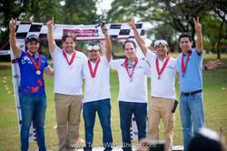 drone racing dominicana