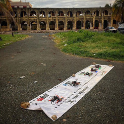 History place ti Flight #Drone #drodo #fpvrd #teamwhitesheep #tws #drfromsky #volandord #dronefly #d