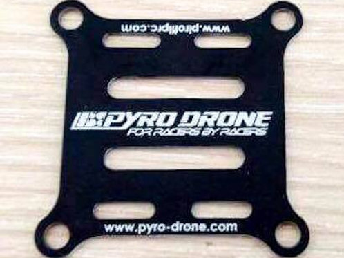 PYRO-DRONE FC STACK COVER