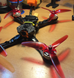 DRONE RACING BASICO