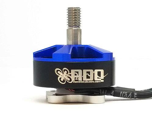RDQ Badass 2206 2450 kv Naked Bottom Racing Motors