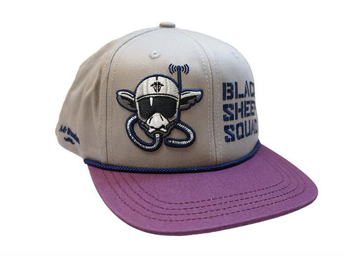 TBS Black Sheep Squad Cap Gorra