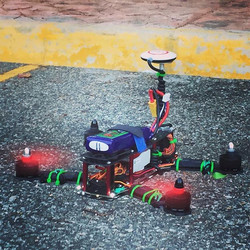 Ready Go #fpv #fpvracing #drone #quadcopter #droneracing #fpvaddiction #fpvracer #dronestagram #mini