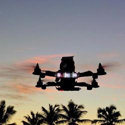 In THE air _pedropaganmora #drodo #drodofpv