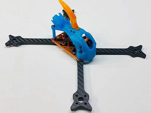 Floss 3 Canopy w/ AXII Mount POD by Phoenix 3D