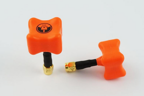TBS Triump-stub sma (LHCP 1PCS) antenna