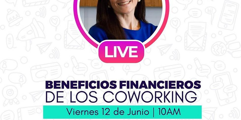 Beneficios Financieros De Los Coworking