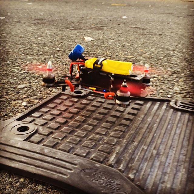 Vamo a esto #Drone #dronefly #drones #droneracing #dronestagram #fpvracing #quadcopter #spaceonefpv