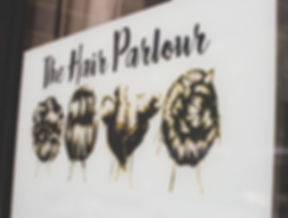 The Hair Parlour, Plano, TX. Who are we?