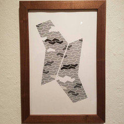 Tessellation Print #2