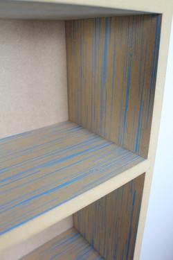 Poser Cabinet Detail