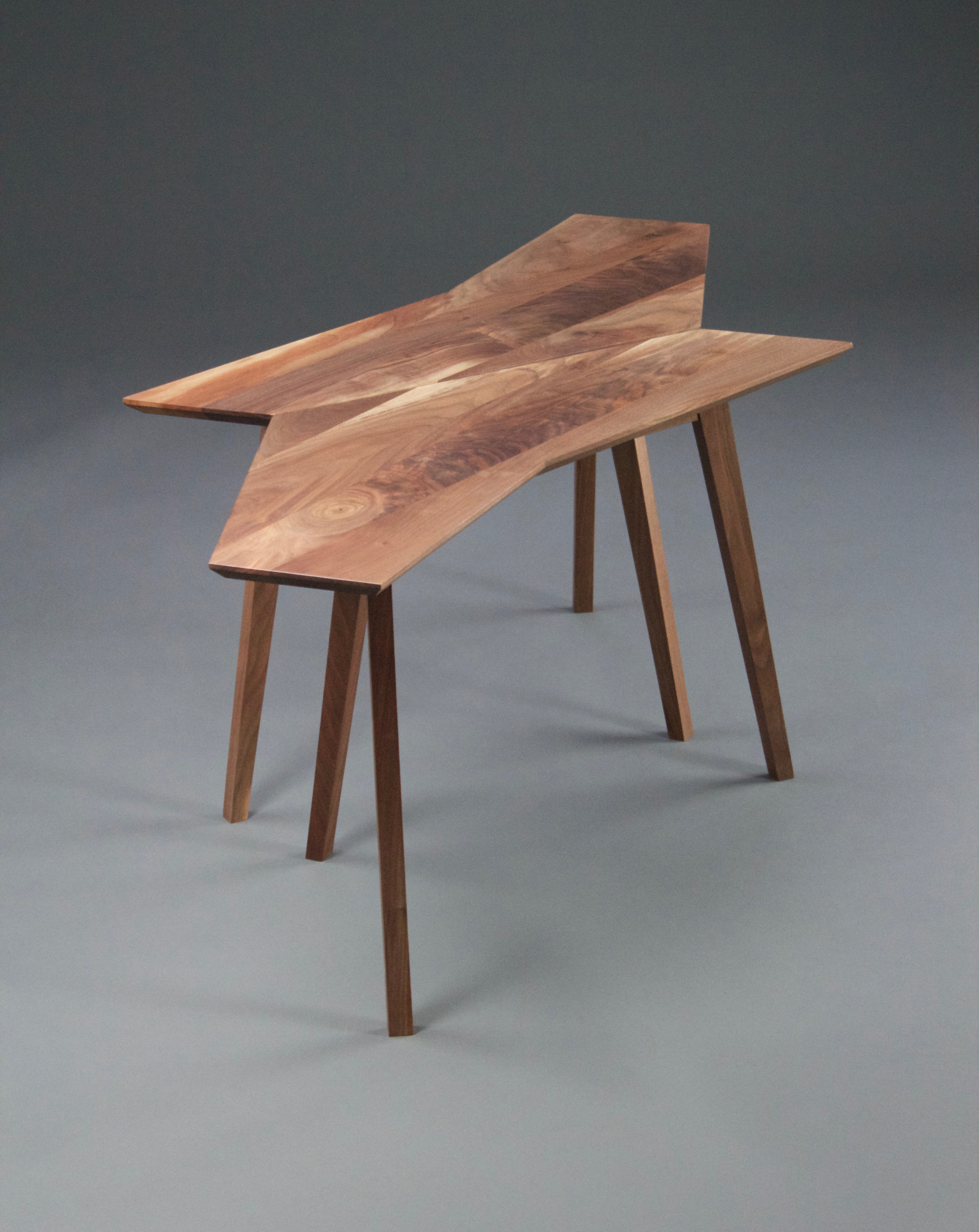 Tessellation Tables
