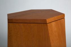 Hexagonal Side Tables