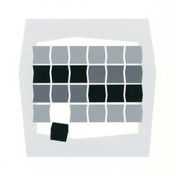 Tessellation Print Series
