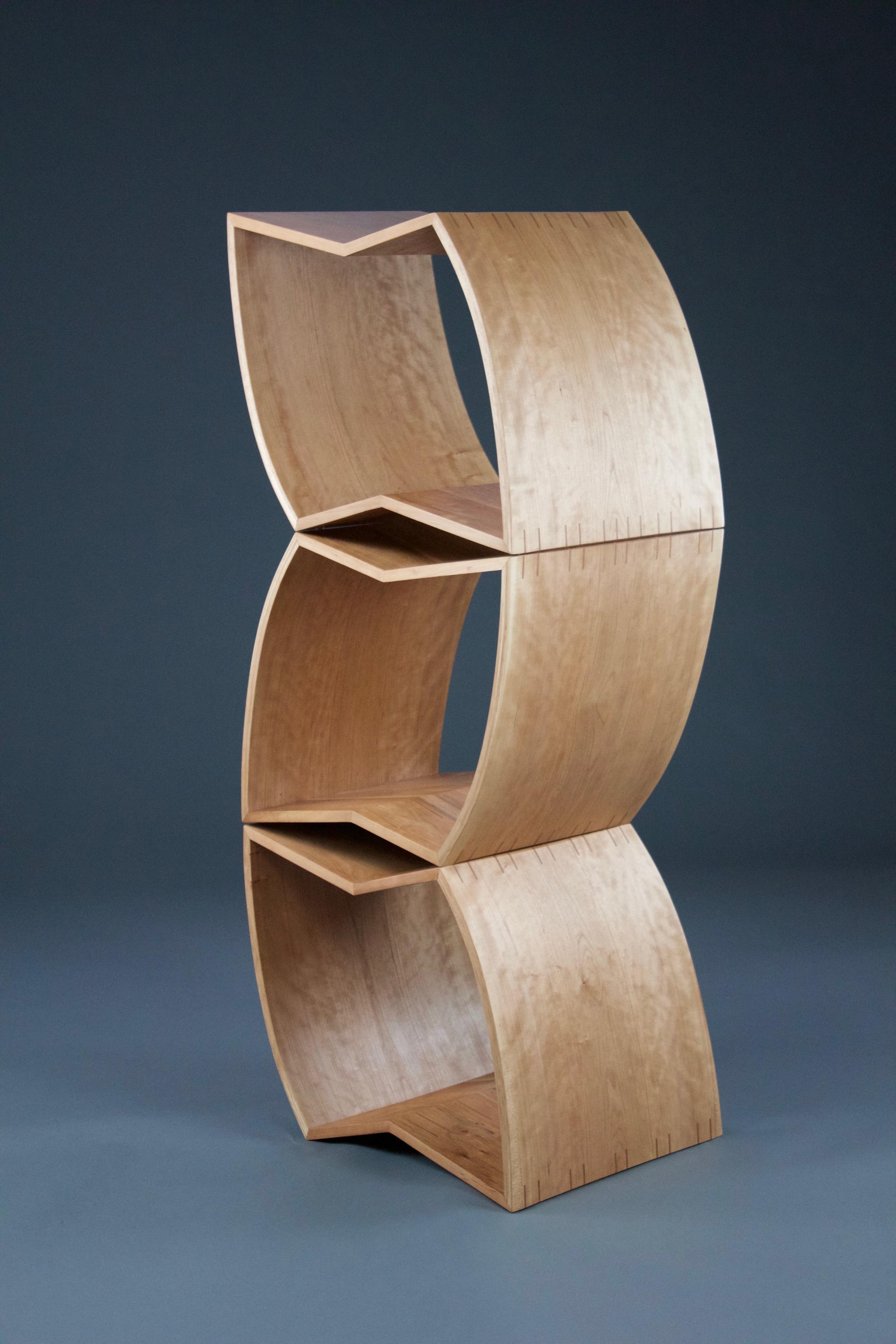 Modular Stool Series