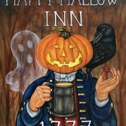 Happy Hallow Inn