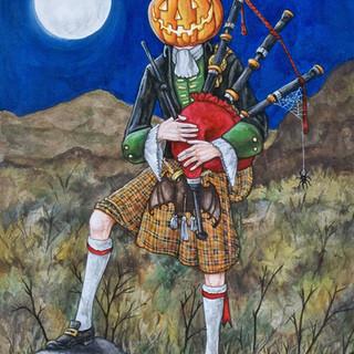 Jack O'Piper