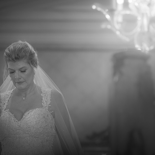 Donna and Mike, Rockliffe Hall