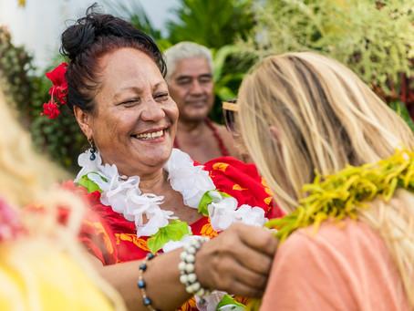 Celebrating Fa'a Samoa for Cultural Diversity Day 2021.