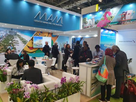 Representation Plus at the WTM: Greater Miami 2019