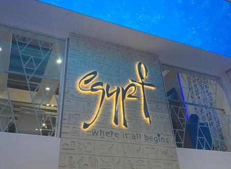 Representation Plus at the WTM: Egypt 2019