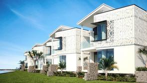 New Luxurious Villas at Taumeasina Island Resort