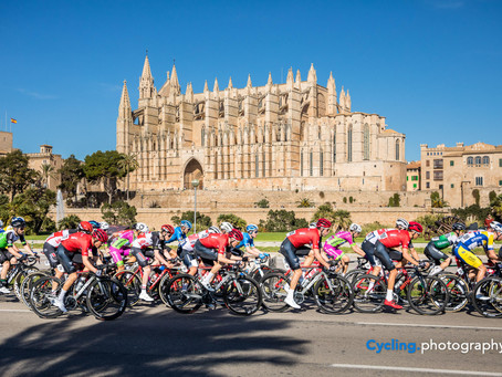 A Cyclist's Island Paradise: Majorca's Top Four Cycle Routes