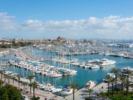 Majorca, the Garden of Eden for lovers of luxury
