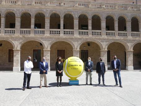 Mallorca announces the return of the ATP Mallorca Championships