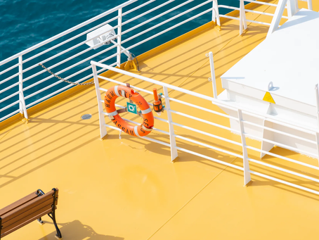 Is It Steam Ahead For The Cruise Industry?