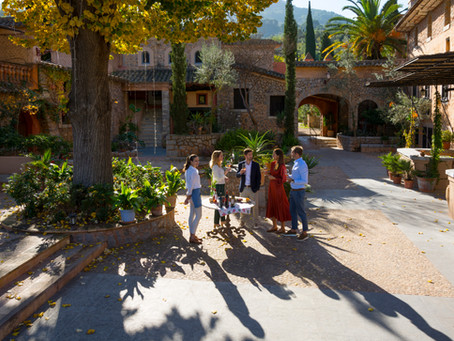 Delve into Majorca's winemaking traditions