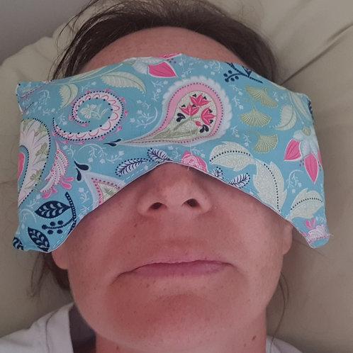 Eye packs