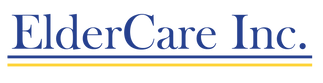 Elder Care Inc Logo
