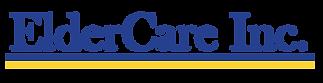 Elder Care Inc Logo