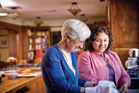 ElderCare Inc  | HOME SERVICES