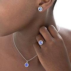 Tanzanite - Pinns Diamonds & Jewellery.j