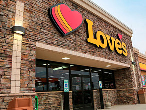 Pit Stop Review: Love's Travel Stops & Country Stores