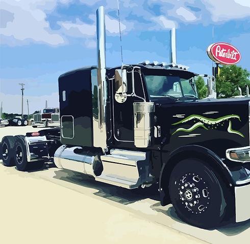 truck with green cheetah.jpg