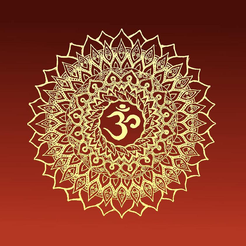 The Eight Limbs of Yoga Series - 8. SAMADHI