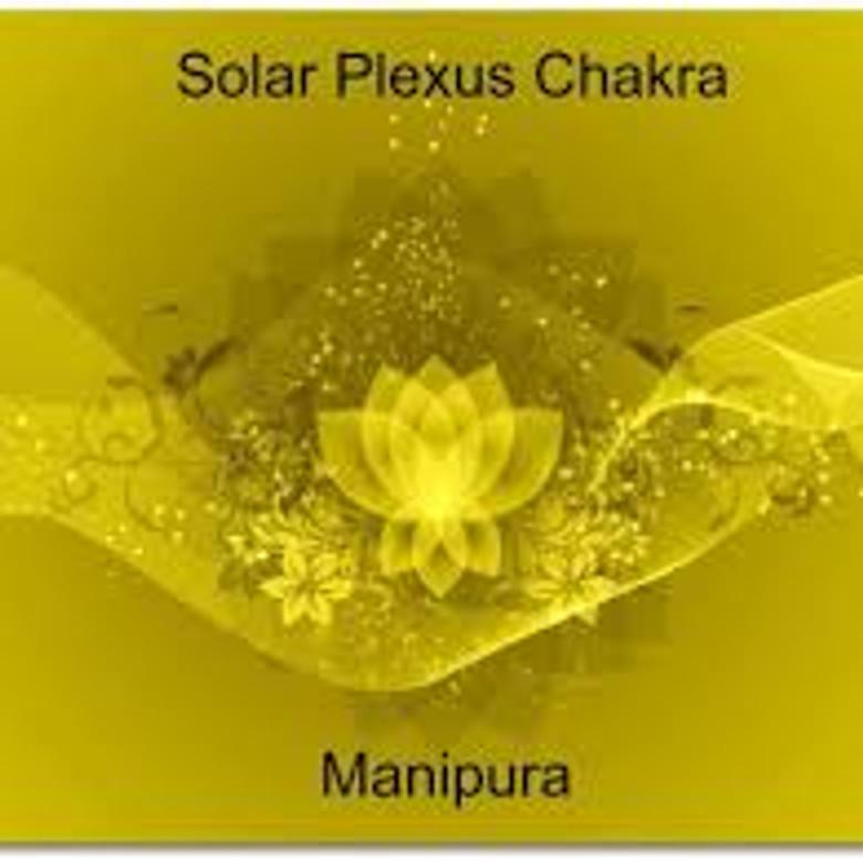 Solar Plexus Yoga Workshop (Manipura)