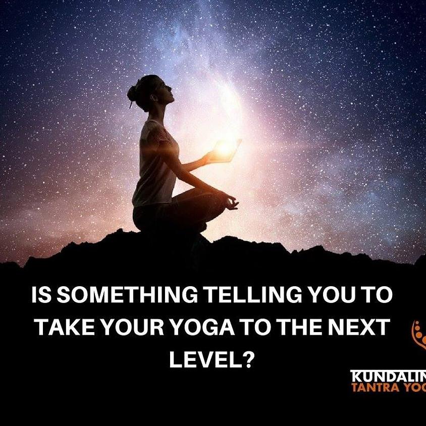 Yoga Teacher Training Course 10 months