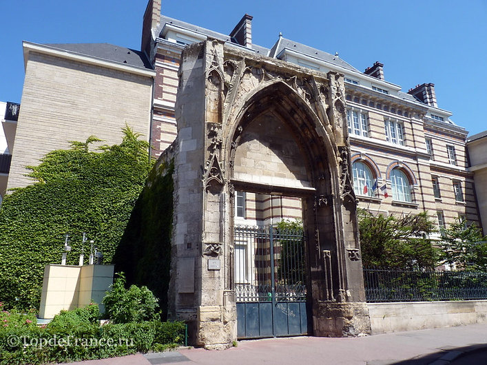 руан, Руан фото, Руан город, Руан Франция