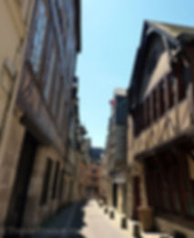 Руан, Руан фото, фото Руана, Руан город, Руан Франция