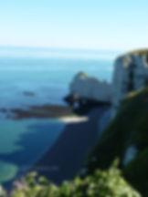 etretat, Этрета, Этрета Франция, Этрета город, Этрета фото, пляж в Этрета, Париж Этрета