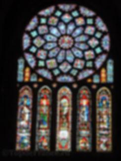 Шартрский собор, Собор в Шартре