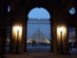Лувр, музей Лувр, Лувр в Париже